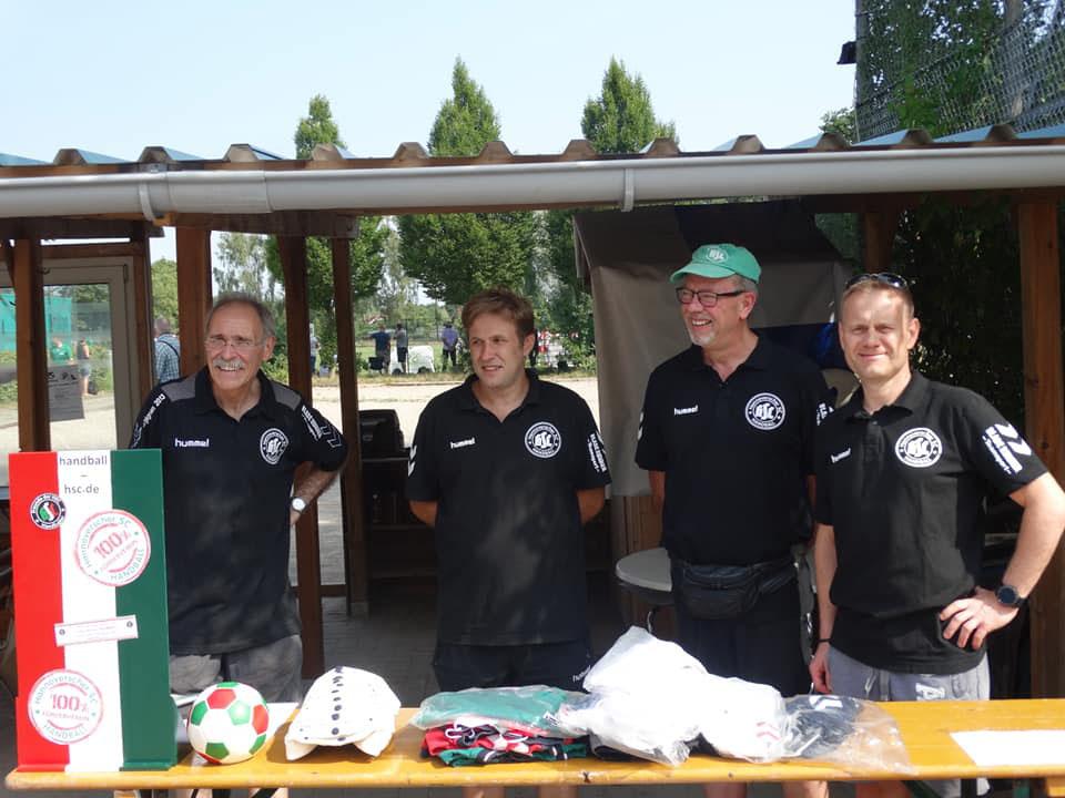 Foerderverein HSC Handball